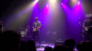 Death Cab For Cutie - Marching Bands Of Manhattan - Live HD