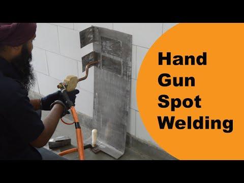 Fabrication Welding Machine