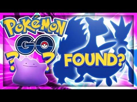 Pokemon go 第二世代追加!!!