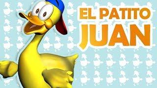 El Patito Juan - Biper y sus amigos - Video Oficial