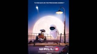 Wall-E Soundtrack - La Vie En Rose