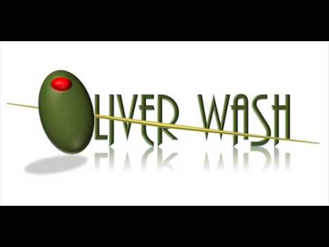 Oliver Wash - Don't keep me waiting
