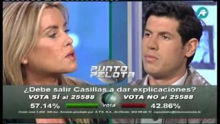 Eva Turégano Sobre La Polémica De Sara Carbonero