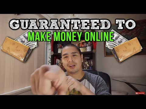 How To Make Money Online Fast From Home Without Getting Scammed Legit 2017