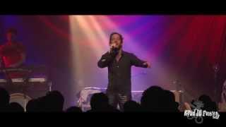 "Arthur H, ""Baba Love"", live au Koudju Festival 2012"