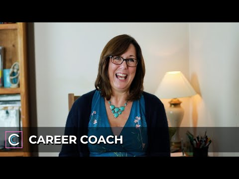 What Does a Careers Coach Do? - Job Overview