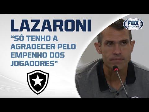 VITÓRIA DO PALMEIRAS! Veja entrevista com Mano Menezes após a derrota do Botafogo
