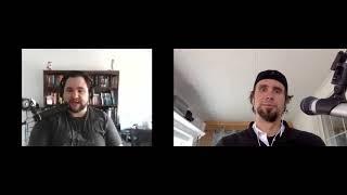 Teaching Technology, Art of Metaphor, & Online Educator's Journey with Joe Casabona - Ep.145 LMScast