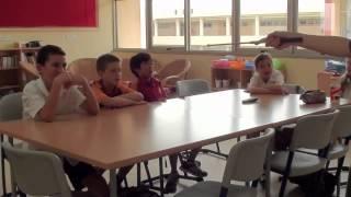 Premier cours FLE Silent Way pour débutants