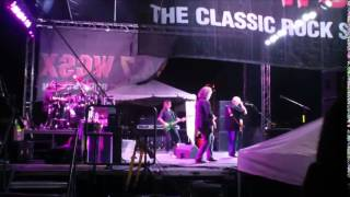 APRIL WINE- LIVE DETROIT, MICHIGAN, ROCKIN ON THE RIVERFRONT AUGUST 1, 2014 LIVE FULL COMPLETE SHOW