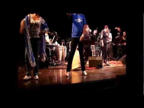 Harmonia Latina | BEHIND THE SCENES BEFORE CONCERT | Detras del escenario!