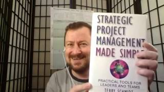 Strategic Project Management Made Simple for Leaders and Teams to Succeed
