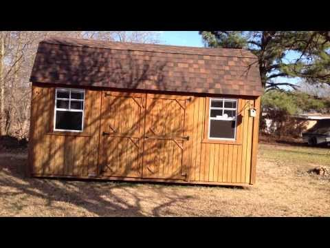 Graceland Portable Buildings 2 - смотреть онлайн на Hah Life