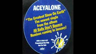 Aceyalone - The Greatest Show On Earth (Acapella)