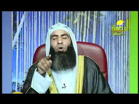 أخطاؤنا في الحج 1 الشيخ مسعد أنور