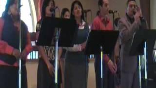 Solo Cristo - Hillsong,  I B Shalom.  espanol