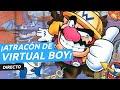 virtual Boy De Nintendo En Directo molaban Sus Juegos