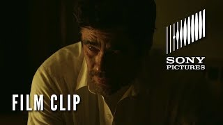 "SICARIO: DAY OF THE SOLDADO Movie Clip – ""Turning Alejandro Loose"""