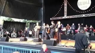Steve Martin and the Steep Canyon Rangers - Jubilation Day at Bridge School