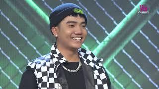 4 NÓN VÀNG tung cùng lúc. Đâu là team sở hữu được những quái vật khủng của Rap Việt?| #2 RAP VIỆT