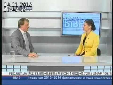 Franklin Templeton сконцентрировал $5 млрд внешнего долга Украины - Сергей Фурса для Первого делового (Интервью)