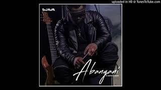 Sjava – Abangani Official Audio Ft  Emtee  Saudi