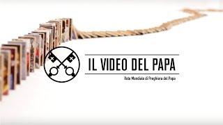 Le intenzioni di preghiera del Papa per aprile 2018