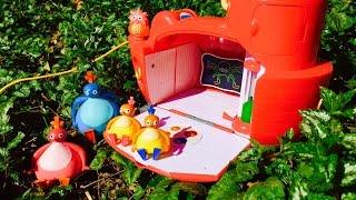 TWIRLYWOOS Toys Outdoor Creek Adventure