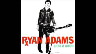 Ryan Adams - Note To Self : Do't Die