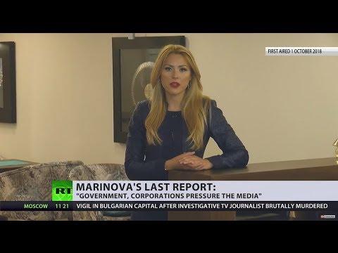 Bulgarian anti-corruption journalist brutally murdered