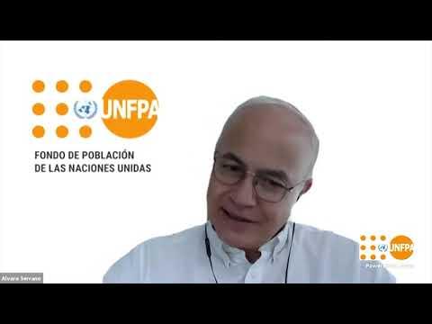 El UNFPA lanza Informe sobre el Estado de la Población Mundial 2021