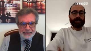 ECONOMIA PRIMA E DOPO - 23 Aprile 2020
