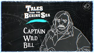 Tales From The Bering Sea: Never Yell At The Deck Boss   Deadliest Catch