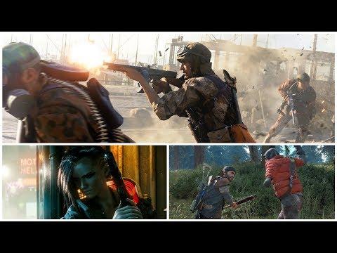В DICE рассказали про немецкую кампанию в Battlefield 5 | Игровые новости