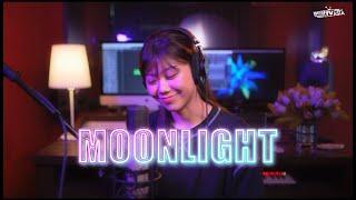 Moonlight - Lil Milk 女聲版 Cover ( 蔡恩雨 Priscilla Abby)