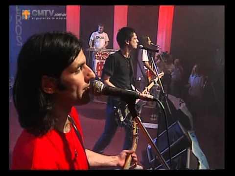 Jóvenes Pordioseros video Zorra - CM Vivo 2005