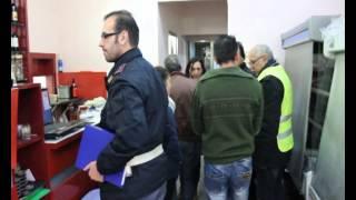 Questura controlla ristoranti cinesi a Esquilino e sequestra cibi scaduti