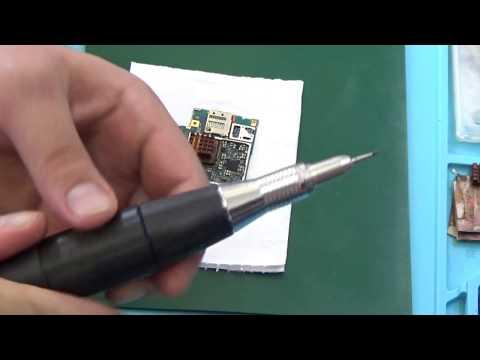 Спилил КП PM8941 Sony Xperia Z2 (D6503)