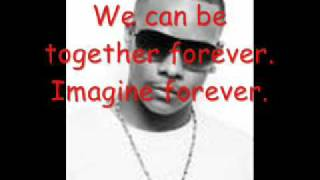 dj ironik ft. gabriella Imagine w/lyrics