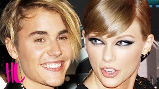 Justin Bieber Wants To Be In Taylor Swift Bad Blood Squad