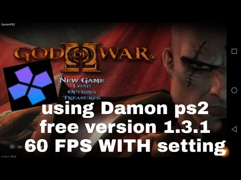 Damon ps2 pro 1 3 and all version speed increase new trick watch