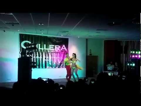 Adrian & Anita  - Cullera Salsa Festival 2014 2014-08-24