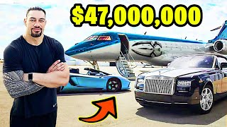 10 Highest Paid WWE Wrestlers Richer Than You Thought 2020 - Roman Reigns, Randy Orton