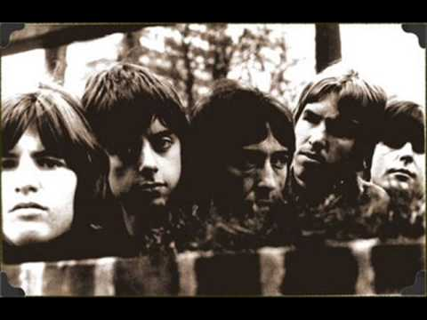 The Misunderstood - Never Had A Girl Like You Before (1969) Fontana, Psychedelia, Blues.