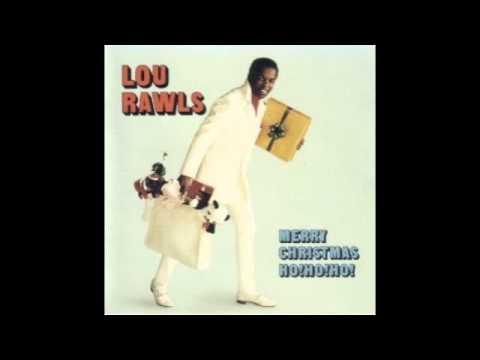 """Lou Rawls - """"Christmas Will Really Be Christmas"""""""