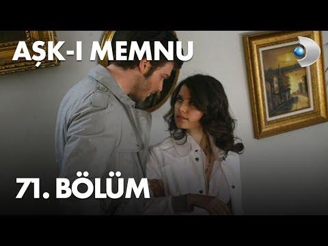 Aşk-ı Memnu 71. Bölüm