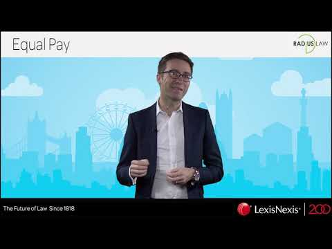 In-house legal news video from LexisNexis – Jan 2019 – taking a look at the year ahead