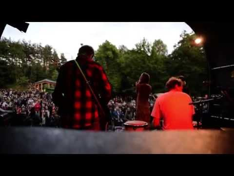 Surviainen - Surviainen - Aika muuttuu (video) 2015