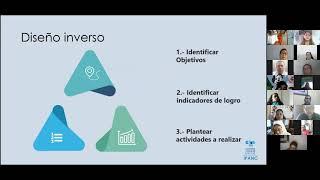 Taller online: Manual Docente, Una guía para el desarrollo de competencias digitales   Ponente: Msc.