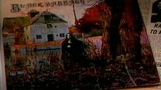 Black Sabbath How It All Began